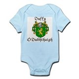 Duffy in Irish & English Infant Bodysuit