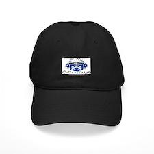 Kelly In Irish & English Baseball Hat