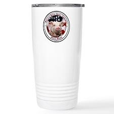 American Swine Haulers Association OO1 Travel Mug
