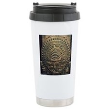 Holiness To The Lord Travel Mug