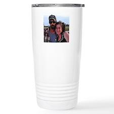 Jon &Amp;Amp; Kathleen -Travel Mug