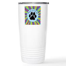 High In Trial Travel Coffee Mug