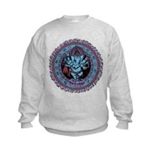 Ganesh Dancer Sweatshirt