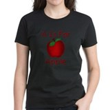 Cute Teacher keepsake Tee