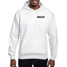 Be Bold IMAGINE Hoodie