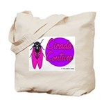 Cicada Couture P07 Tote Bag