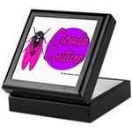 Cicada Couture P07 Keepsake Box