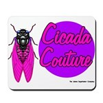 Cicada Couture P07 Mousepad