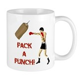 ...Pack A Punch... Small Mug