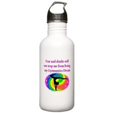 BLESSED GYMNAST Sports Water Bottle