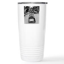 Flapper Driving Pedal C Travel Mug