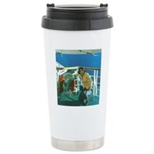 Sun Princess Travel Mug