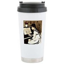 Eva Gonzales - Secretly Travel Mug