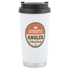 Authentic Angler Travel Mug