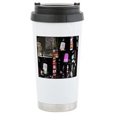 NYC Night Travel Mug