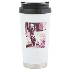 That Dogs Day of Summer Travel Mug