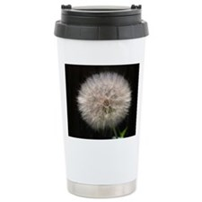 Wishing Flower Travel Mug