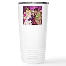 The Real Girls Next Door Travel Mug