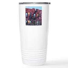 Brooklyn Travel Mug