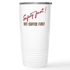 Cool Safety Travel Mug