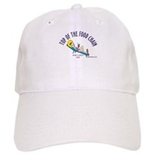 Top of food chain Baseball Cap