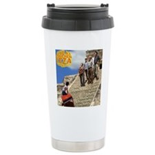 Chichen Itza Tour Singl Travel Mug