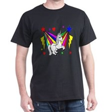 Happy Lucky Sweet Unicorn T-Shirt