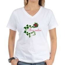 Personalizable. Ivy Rose Shirt