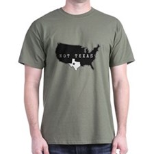 Not Texas T-Shirt