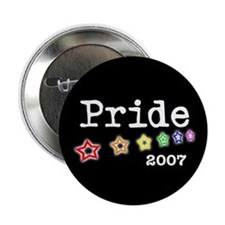 Pride 2007 Button