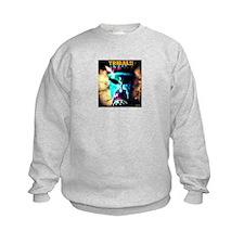 Cool Mens aztec Sweatshirt