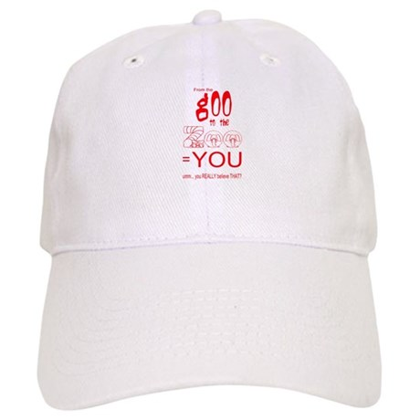 Anti Evolution Cap