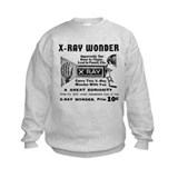 X-Ray Wonder Sweatshirt