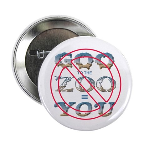 "Anti-Evolution 2.25"" Button (100 pack)"