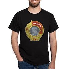V Lenin T-Shirt