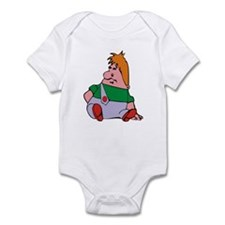 Karlson Infant Bodysuit