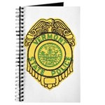 Vermont State Police Journal