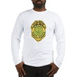 Vermont State Police Long Sleeve T-Shirt