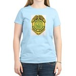 Vermont State Police Women's Light T-Shirt