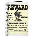 Big Nose Kate Journal