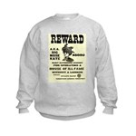 Big Nose Kate Kids Sweatshirt
