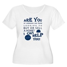 Realtor's Par T-Shirt