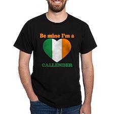 Callender, Valentine's Day T-Shirt