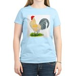 Porcelain Dutch Cock Women's Light T-Shirt