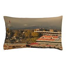 Calgary: Calgary Stampede Park Arena / Pillow Case