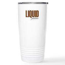 Liquid Patience Travel Mug