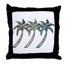 Unique Shelling Throw Pillow
