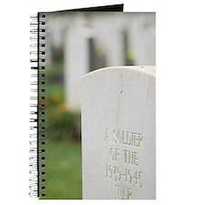 Australian & New Zealand Soldiers who peri Journal