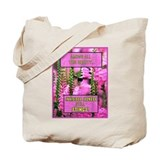 Invisible Illness Stings Tote Bag