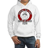 Official Old Fart - I'm 50 Jumper Hoody